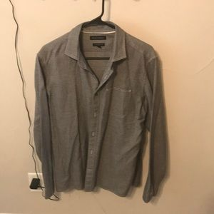 Men's medium Banana Republic Camden fit.